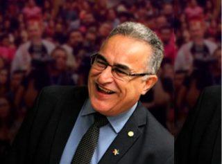 Deputado Edmilson Rodrigues Premio Congresso em Foco 2019
